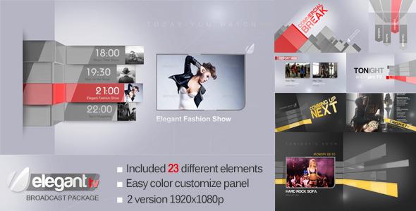 elegant tv screen1